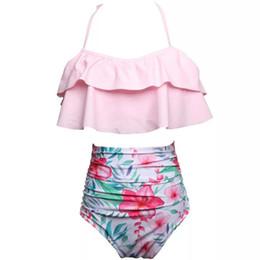 6359488601c Bikinis Buckle UK - 2019 Europe and America AliExpress Amazon Diamond  Buckle Bikini Split Diamond Swimwear