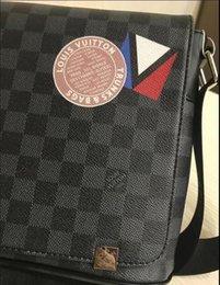 Promotional Nylon Bag Australia - VV2019SSTop Fashion Woman Bag Promotional Ladies luxury PU Leather Chain Shoulder Bag Plaid Women Crossbody Bag