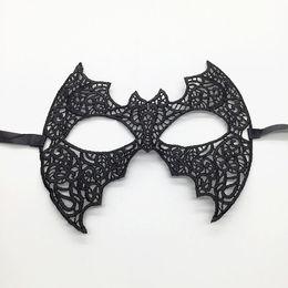 $enCountryForm.capitalKeyWord Australia - Lace Masquerade Mask for Carnival Halloween Masquerade Half Face Ball Party Masks Fancy Dress Costume #10