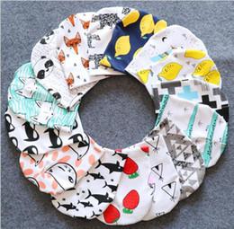 NewborN boy kNit hats online shopping - Newborn Baby Hat Knit Cotton Cartoon Print Baby Toddler Caps For Boys Girls Spring Autumn Winter Children s Hats Child Beanie