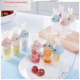 cheese boards UK - cream mold household non-toxic ice stick tool children's self-made ice cream model.