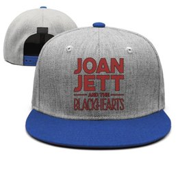 Contact Balls Australia - You want to contact me Joan Jett mens blue snapback Hip Hop cool vintage team retro hats