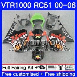 $enCountryForm.capitalKeyWord Australia - Kit For HONDA VTR 1000 RC51 2000 2001 2002 2003 2004 2005 2006 257HM.28 Repsol red new RTV1000 SP1 SP2 VTR1000 00 01 02 03 04 05 06 Fairing