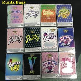 $enCountryForm.capitalKeyWord Australia - Joke's UP! White Runtz Pink Runtz OG V Gruntz Pink+ Runts Peach Kobbler Smell Proof Bags 420 Dry Herb Flowers 3.5g Best