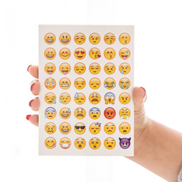 $enCountryForm.capitalKeyWord Australia - Interesting expression sticker Funny facial expressions for mobile phones Party Supplies