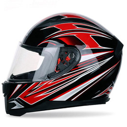 helmet black Australia - JIEKAI Motorcycle Helmet Black Moto Full Face Retro Scooter Helmets Motorbike Riding Helmet Men Motocross Casco Moto