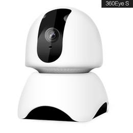 $enCountryForm.capitalKeyWord NZ - Yobang Security 360 Degree rotation Wireless IP Camera WIFI HDNavigation Video surveillance Camera Support 64G TF Card record