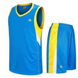 31dca89cdc0 LIDONG Kids Basketball Jersey Sets Uniforms kits Child Boys Girls Sports  clothing Breathable Youth basketball jerseys shorts C18122501