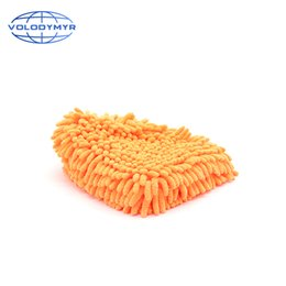 $enCountryForm.capitalKeyWord Australia - Wash MiHigh Density Chenille Soft Car Cleaning Tools with Strong Decontamination Ability for Auto Clean Washing Detailing