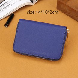 ladies slim wallets NZ - Hot Best Quality Cheap Small Wallets Pu Leather Fashion Women Famous Single Zipper Money Clips Slim Wallets Female Girl Coin purse