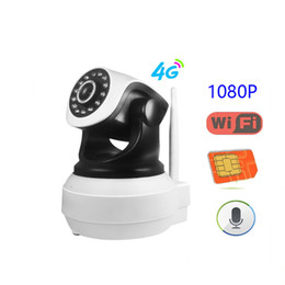 $enCountryForm.capitalKeyWord Australia - 4G Wireless WiFi IP Camera Night Vision Two-Way Voice Network CCTV P2P Onvif Multi-Stream 3G 4G 1080P Baby monitor Camcorder