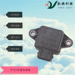 $enCountryForm.capitalKeyWord Australia - Strange Rui Qi Yun 3 FY 2 E5 Solar Term Door Position Sensor Engine Sensor Original Binding Quality