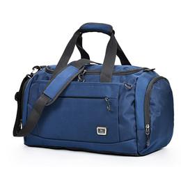 $enCountryForm.capitalKeyWord NZ - New Fitness Bag Multi-function Handbag Shoulder Backpack Female Bags Sports Bag Male Gym Independent Shoes Diagonal Package