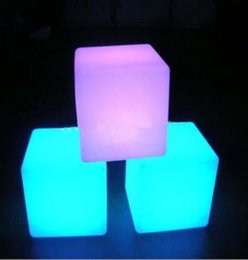 $enCountryForm.capitalKeyWord Australia - 20CM 30CM 40CM Bar childen stools Chair charge lamp candle lamp lithium battery electric single led small night light multicolor
