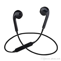 $enCountryForm.capitalKeyWord UK - Wireless Bluetooth headphones Sports Running Magnetic Universal Bluetooth Headset With Mic MP3 Earbud BT 4.1 For iPhone Samsung Top