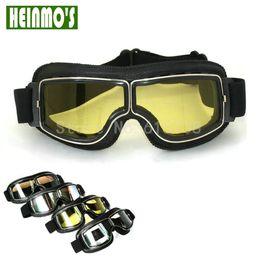 $enCountryForm.capitalKeyWord Australia - UV400 Helmet Pilot Goggle Climbing Motocrosss MX Goggles Cross Country Google Motorcycle Racing Glasses Sunglass