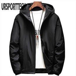 $enCountryForm.capitalKeyWord Australia - Plus Size S-6XL Mens Windbreaker Jackets Waterproof Windproof Male Jackets And Coats Winter Hooded Men Outwear Big Size