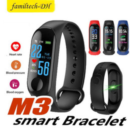 $enCountryForm.capitalKeyWord Australia - 2019 M3 Smart Wrist Watch With 1.54 inch LCD Touch Screen For Android Watch Smart SIM Intelligent Mobile Phone With Retail Package