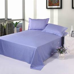 $enCountryForm.capitalKeyWord NZ - satin 100% Cotton 1 piece bed sheet Solid pure flat sheet bedding black bed sheets,High-grade Bedsheet,black white bedclothes