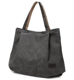 $enCountryForm.capitalKeyWord Australia - 2019 Limited Zipper Solid Soft Cell Phone Pocket European And American Canvas Handbags Large Capacity Female Shoulder Bag