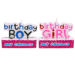 $enCountryForm.capitalKeyWord Australia - The New Creative of Birthday Candles Birthday Boy girl Candle for Cake Candles for Kids Party Diy Cake Decorations