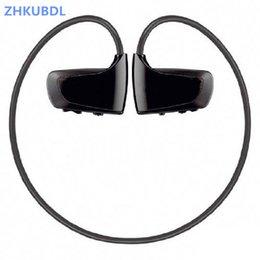 ZHKUBDL heißer Verkauf W262 MP3-Player 8GB GB Esportes 16 MP3 Walkman Fone de Ouvido Fone de Ouvido com construído em memória im Angebot