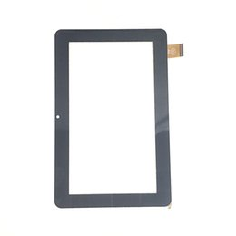 Wholesale replacement china for sale - Group buy China Made Touch Screen Panel Digitizer For H06 Q064B FPC Tablet Replacement Parts Black Quality Warranty