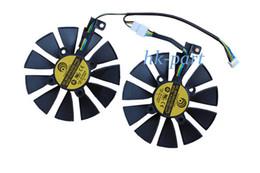 Asus Card Fan Australia - ASUS DUAL GTX1060 Graphics Cooling Fan PLD09210S12HH 12V 0.40A