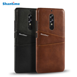 $enCountryForm.capitalKeyWord NZ - Vintage PU Back Leather Case For UMIDIGI S2 Luxury Business Case For UMIDIGI S2 Pro S2 Lite Wallet Card Slots Phone Case Cover