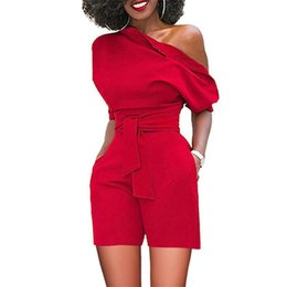 $enCountryForm.capitalKeyWord Australia - Sexy Women Casual Playsuit Party Evening Summer Romper Jumpsuit Shorts New Backless Clothing