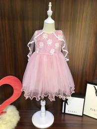 $enCountryForm.capitalKeyWord NZ - Children suits girls kids clothing sets latest fashion trend refreshing casual ultra-thin breathable brand clothes tutu dress