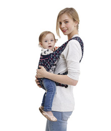 $enCountryForm.capitalKeyWord Australia - Baby simple and comfortable strap New fashion mommy holding towel straps baby Carriers Slings