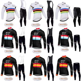 Discount cycling team jersey quick step - Quick step 2019 Pro Team Cycling Jersey Winter Cycling Jersey Long Sleeve Thermal Fleece Bike Clothing Maillot Ropa Cicl