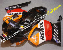 rc51 fairing kit Australia - For Honda Fairing Body kit VTR1000 RC51 SP1 SP2 2000-2006 VTR 1000 00-06 RVT1000RR Bodywork Fairings Of Motorbike Motorcycle