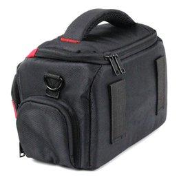 $enCountryForm.capitalKeyWord Australia - DSLR SLR Camera Waterproof Shoulder Bag Carrying Case For Outdoor Photography FW889
