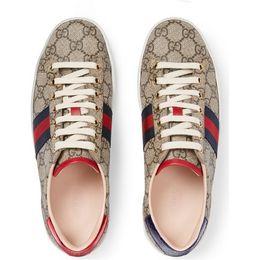 2019 mulheres dos homens de designer de luxo vermelho e sapatos casuais das mulheres calçados esportivos de moda G baixo casual plana ao ar livre Zapatillas sapato de condução em Promoção