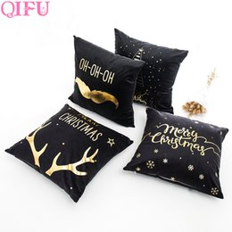 Happy Ornament Australia - QIFU Merry Christmas Decorations for Home 2018 Happy New Year 2019 Baby Christmas Ornaments Santa Claus Product Gift