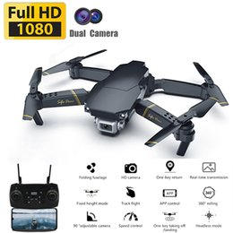 Toy remoTe conTrol helicopTer video camera online shopping - GD09 Global Drone EXA Dron with HD Camera P Live Video Drone X Pro RC Helicopter FPV Quadrocopter Drones VS Drone E58 E520