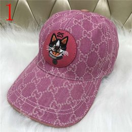 $enCountryForm.capitalKeyWord Australia - H2-1 19SS big brand Sell fashion leisure embroidery printing lake green fresh sports baseball cap free shipping