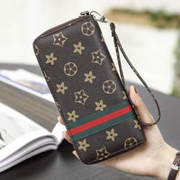 Free Designer Purses Australia - Free Shipping Fashion Designer Wallets Leather Designer Handbags Purses for Women High Quality Clutch Bags Credit Card Holder