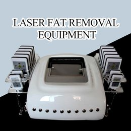 Wholesale best levels for sale – custom 14 laser pads best sale low level laser therapy weight loss slimming machine CE DHL fast shipping