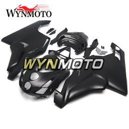 $enCountryForm.capitalKeyWord Australia - Cowlings For 2003 2004 Ducati 999 749 749s Monoposto (Single Seat) Bodywork Motorcycle Cover ABS Injection Molding Matte Black Fairing
