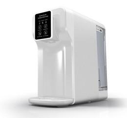Newest Water Ionizer Machine Counter Top RO Hydrogen Water Generator 110-220V on Sale