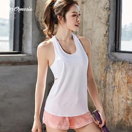 $enCountryForm.capitalKeyWord Australia - 3 PCS Set High waist three-piece yoga suit ladies sportswear sports bra fitness clothing ladies sports shorts gym exercise wear