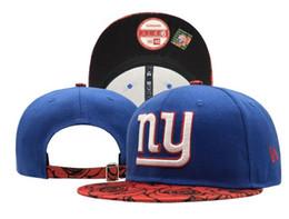$enCountryForm.capitalKeyWord Australia - One Piece Top Quality NY Giants Strapback Hats Embroidered Letter Team Logo Brands Hip Hop Cheap Sports Baseball Adjustable Caps Bones