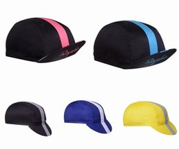 team helmets Canada - Hot Sale Rapah Team Cycling Cap bike cap ciclismo Bicycle wear Helmet cycle Hat cap ciclismo