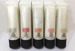 Block C Australia - M@C Strobe Cream Hydatant Lumineux Brand Makeup Foundation Primer Concealer 50ml Cosmetics Creams 5 Colors With Retail Box