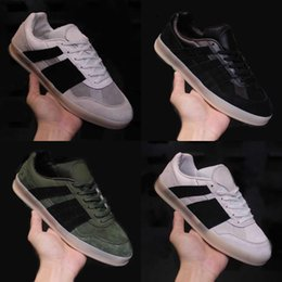 b22733224b286 Skateboarding x Mark Gonzales Aloha Super Men Women Casual Shoes adiStar  Fencing Sports Skate Sneakers Size 36-45