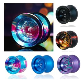 yoyo 1a tricks NZ - MAGICYOYO Unresponsive YOYO Y01 Alloy Aluminum Professional Yo-yo for 1A 3A 5A String Trick Play SH190913