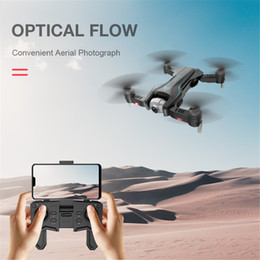remote control chargers NZ - New Remote Control Helicopter Drone Camera HD 1080P WIFI FPV Self-Timer Drone Professional Collapsible Four-Axis Aircraft